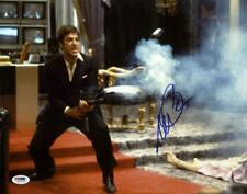 Al Pacino Scarface Signed Say Hello To My Little Friend 11X14 Photo PSA ITP 4