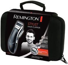 Remington HC363C Haarschneider-Set mit Keramikbeschichtung Bart Haar Trimmer