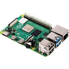 Raspberry Pi® 4 B 1 GB 4 x 1.5 GHz Raspberry Pi®