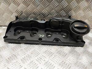 2011 VW PASSAT B7 2.0 TDI DIESEL CFFB ENGINE ROCKER COVER 03L103469R