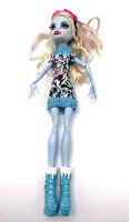 Abbey Bominable Art Class Monster High Doll