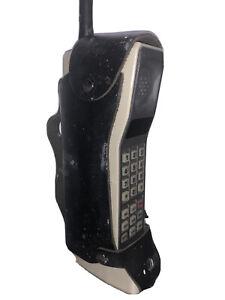 Motorola Brick DynaTAC 8000 *GORDON GECKO* Vintage Cell Phone F09LFD8435AG