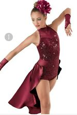 Adult size medium dance costume