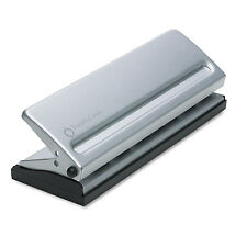 Franklin Covey Four-Sheet Seven-Hole Punch for Classic Style Day Planner Pages