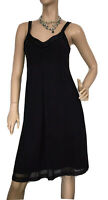 MEXX SIZE S BLACK DRESS