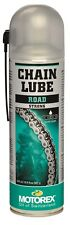 Motorex lubricante de cadena fuerte on Road Chainspray 500ml