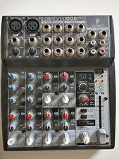 Behringer XENYX 1002 Fx Mischpult