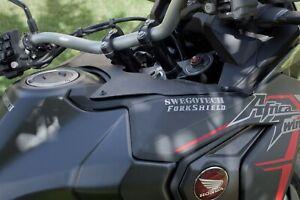 Original SWEGOTECH Forkshield 2020- Honda CRF1100L Africa Twin Standard