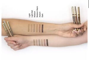 Stay All Day Waterproof Brow Color Pen -Multiple Shades