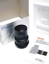 Mamiya Seiko M L-A 65 mm F/4.0 II RZ 67 ProII 8642 inc. 19% VAT + Warranty