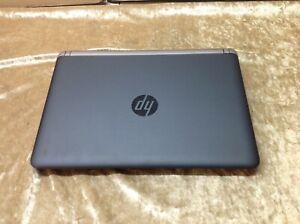 """HP Probook 450 G3 Laptop 15.6"""" i7-6500U@2.50GHz 8GBRAM DDR4  256GBSSD FHD Win10"""