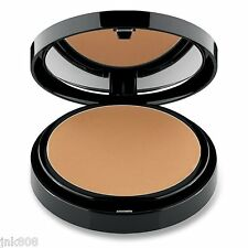 BARE ESCENTUALS bareMinerals BARESKIN PERFECTING VEIL Tan to DARK ~ NEW & BOXED