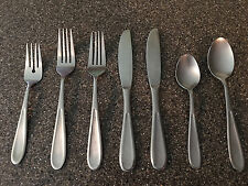 Cambridge Silver COUNTRY BUFFET Stainless Replacement Forks, Knives, Spoons