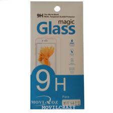 PROTECTOR GLASS PANTALLA CRISTAL TEMPLADO SCREEN PARA MOTOROLA MOTO G4 / G4 PLUS