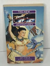 Doctor Who The New Adventures - Setpiece Excellent Condition Free Shipping A1