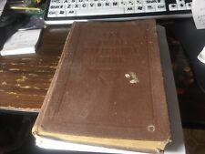 The Rural Efficiency Guide 1920 Vol I II III IV Salesman's Sample Book
