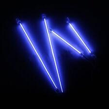 "6"" + 12"" Car Motor Blue Undercar Underbody Neon Kit Lights Lamp CCFL Tube"