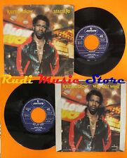 LP 45 7'' KURTIS BLOW Starlife Way out west 1980 italy MERCURY 6170108 cd*mc dvd