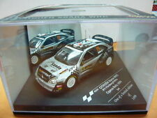 Vitesse 1/43 Citroen Xarsa WRC Cyprus Rally 2009 w/ Ltd Edit Certificate 43241