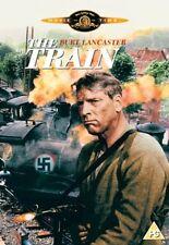 The Train - Burt Lancaster - New DVD