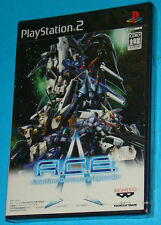 Another Century's Episode - Sony Playstation 2 PS2 Japan - JAP New Nuovo Sealed