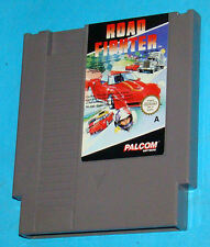 Road Fighter - Nintendo NES - PAL