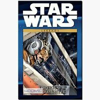 Star Wars Comic Kollektion 15 IMPERIUM: DARKLIGHTER Panini SCIFI COMIC NEU HC
