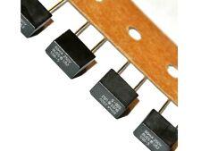 SUB-MINIATURE FUSE BUSMANN 60mA 250Vac SSB-5-60mA-AP RM=5mm SSB-5 [QYT=10 PCS]