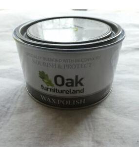 Oak Furnitureland Clear Wax Polish