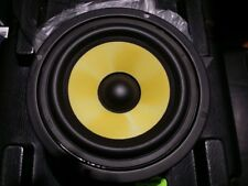 KRK LFK5A WOFK50102 Rokit Powered 5 Woofer RP5 - RICAMBIO NUOVO ED ORIGINALE
