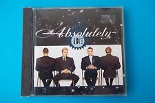 "ABC "" ABSOLUTELY "" CD POLYGRAM 1990 NUOVO"