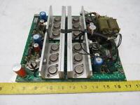 Siemens 6RB2030-0FA00 Simodrive DC FDD Power Printed Circuit Board Used