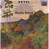 Maurice Ravel - Ravel: Orchestral Works (1984)