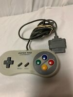 Super Nintendo SNES Super Pad Controller by Performance P-032 Used Tested