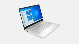 HP 15-dy1079ms 15.6 inch (256GB, Intel Core i7 10th Gen., 1.3GHz, 12GB) Notebook