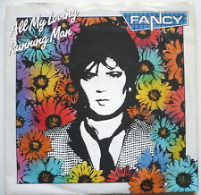 "FANCY - All my loving - 7""-Single   Beatles"