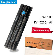 JWPHF Laptop Battery For Dell XPS 14 15 17 L401x L501x J70W7 WHXY3 11.1V 56WH