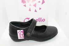 SHOES/FOOTWEAR - Cabello 6119 black mary jane shoe