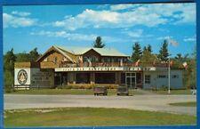 Gondola Base Station & Gift Shop, Mt. Whittier, West Ossipee, New Hampshire