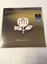 Fleetwood Mac Greatest Hits Vinilo Lp Nuevo Sellado 0081227959357