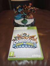 Skylanders Swap Force Starter Pack for Xbox 360 - See Description For Offer!