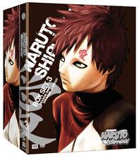 Naruto Shippuden Special Edition Box Set 3 DVD Uncut