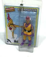 DC Comics Worlds Greatest Heroes Mr Mxyzptlk Figure Toy Company Mego Repro