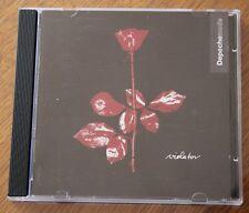 Depeche Mode, Violator, CD INDISC Benelux