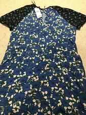 Miss Selfridge Dress Size 14 With Tags