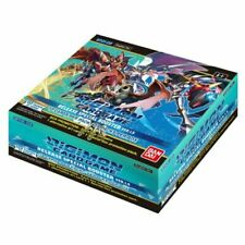 Bandai 36685766819998 12.4 cm Digimon Card - 36685766819998