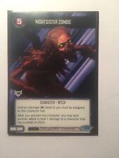 Star Wars Destiny - Nightsister Zombie Promo - GenCon