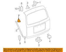 Chevrolet GM OEM 06-11 HHR Lift Gate-Support Strut Bracket 22714202