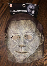 🎃 Michael Myers Halloween 2018 Mask Officially Licensed Trick or Treat Studios