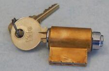 Yale Key in Knob Cylinder GA Keyway 626 Finish 2 keys